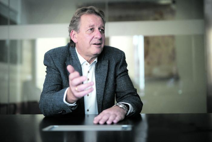 AK Präsident Erwin Zangerl © AK Tirol/Friedle