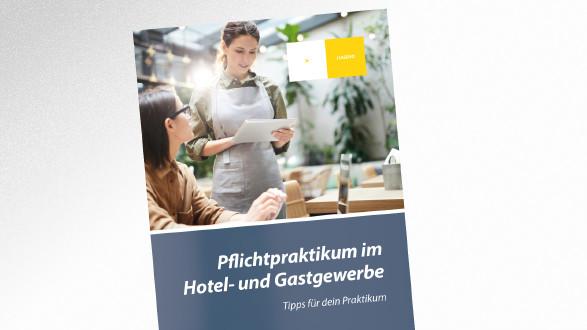 Pflcihtpraktikum im Hotel- und Gastgewerbe © Seventyfour – stock.adobe.com, AK Tirol