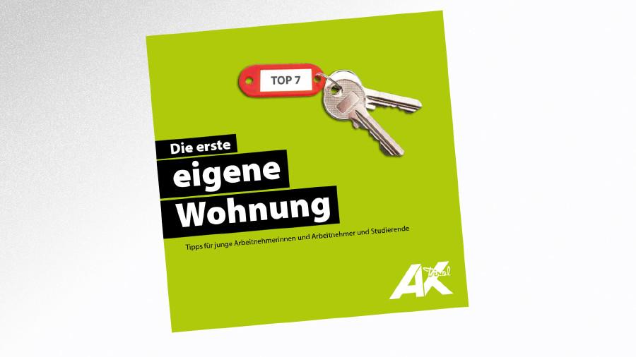 Die Erste Eigene Wohnung Arbeiterkammer Tirol