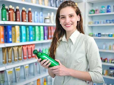 Wie gut sind Eigenmarken in Drogerien? © mangostock, Fotolia.com