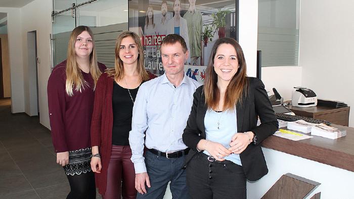 Das Team der AK Wörgl © Ak Tirol