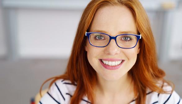 junge Frau © contrastwerkstatt/stock.adobe.com