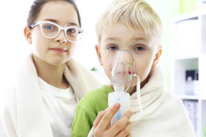Kranke Kinder © Robert Przybysz/Fotolia