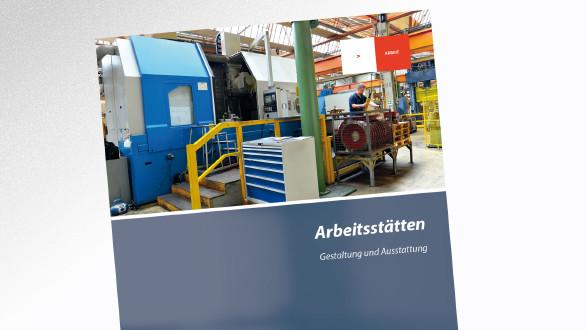 Broschüre Arbeitsstätten © -, AK Tirol