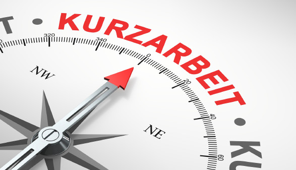 Kurzarbeit © bht2000/stock.adobe.com