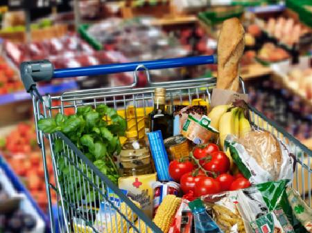 Einkaufen © Eisenhans, Fotolia