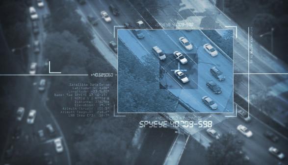 Überwachung eines Autos © Tomasz Zajda/stock.adobe.com