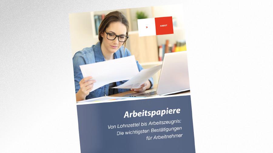 Broschüre Arbeitspapiere © baranq – stock.adobe.com, AK Tirol