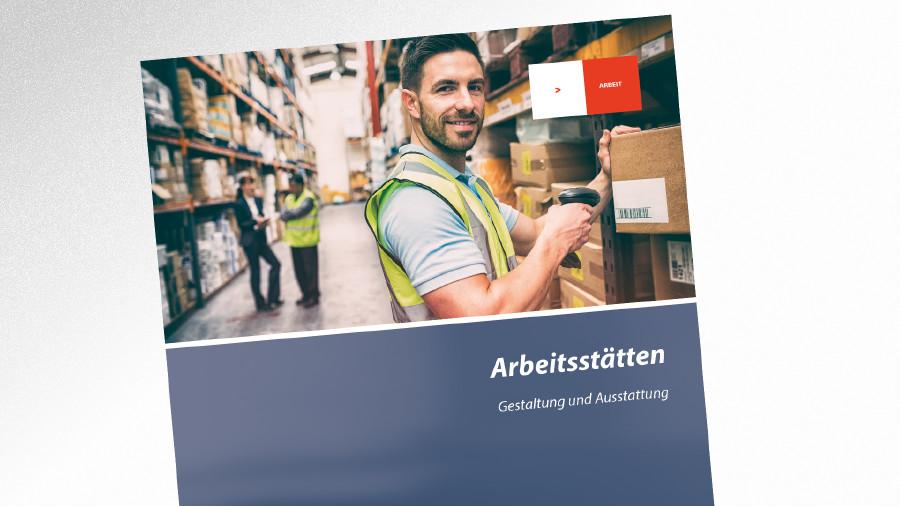 Broschüre Arbeitsstätten © AK Tirol