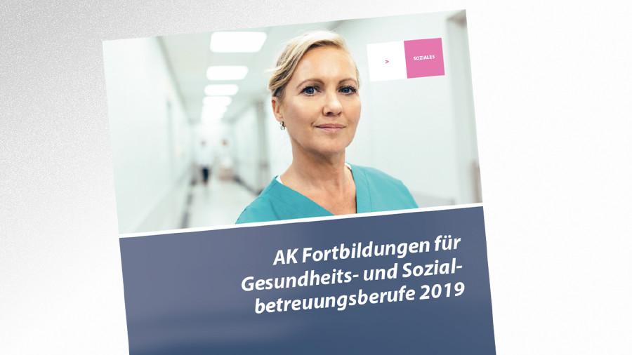 Fortbildungen für Gesundheits- und Sozialbetreuungsberufe © Foto: © Jacob Lund – stock.adobe.com