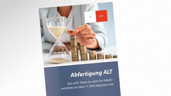 Falter Abfertigung ALT © Andrey Popov - stock.adobe.com, AK TIrol