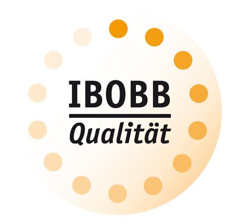 IBOBB-Zertifikat der AK Tirol © BMUKK