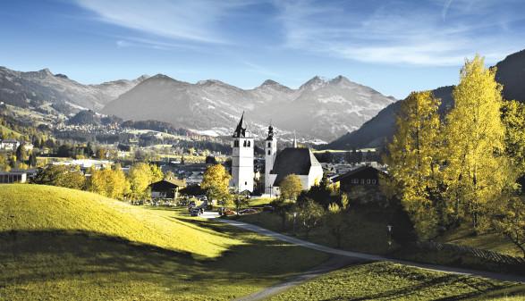 Ansicht von Kitzbühel © photog.raph/stock.adobe.com