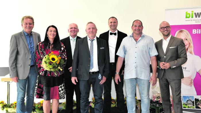 Die Teilnehmer aus Tirol © AK Tirol