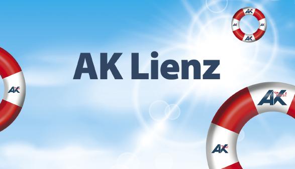 AK Lienz ©  -, AK Tirol