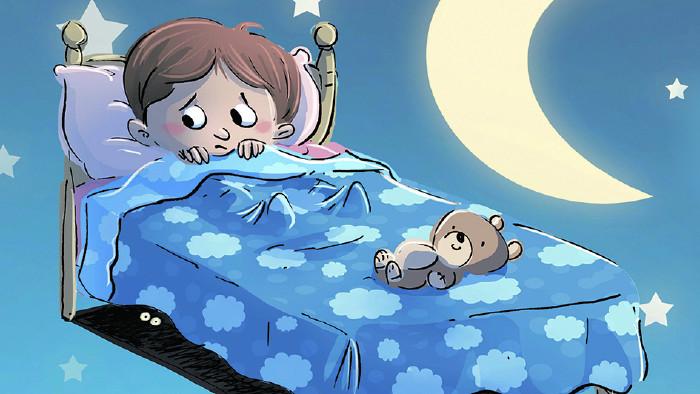 Winnie ist im Dunklen nicht wohl. © cirodelia/stock.adobe.com