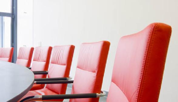 Konferenzraum © Fotolia.com, ArtmannWitte