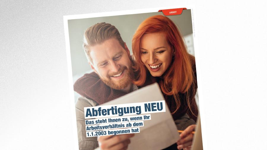 Broschüre Abfertigung Neu © bernardbodo – stock.adobe.com, AK TIrol
