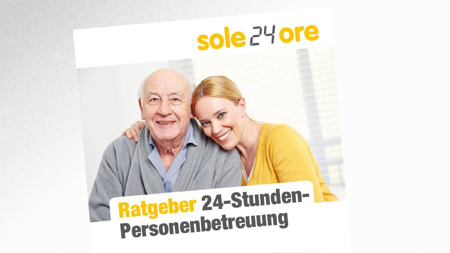 Broschüre sole24ore © -, AK Tirol