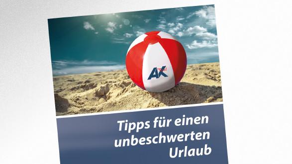 Titel der Broschüre © Andrii IURLOV – stock.adobe.com, AK Tirol