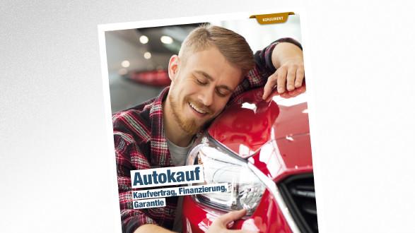 Broschüre Autokauf © Zoriana – stock.adobe.com, AK Tirol