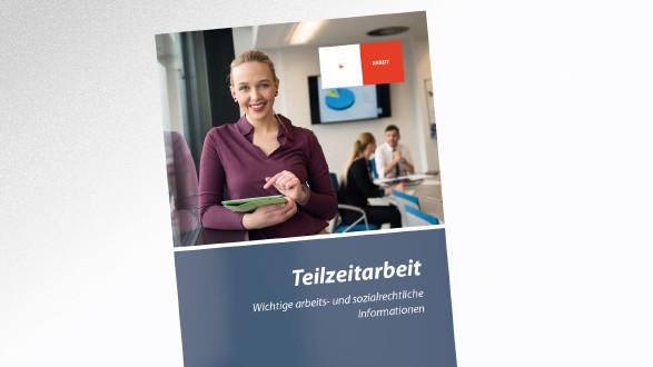 Broschüre Teilzeitarbeit © -, AK Tirol