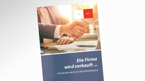 Folder Die Firma wird verkauft © ., AK Tirol