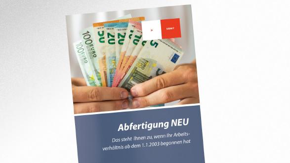 Abfertigung Neu © lizaelesina - stock.adobe.com, AK TIrol