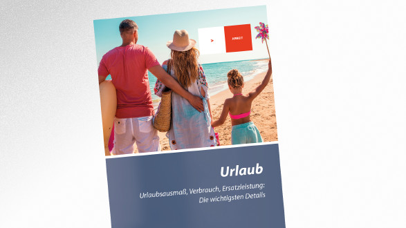 Broschüre Urlaub © detailblick-foto - stock.adobe.com, AK Tirol