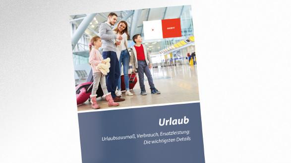 Broschüre Urlaub © © haveseen - stock.adobe.com, AK Tirol