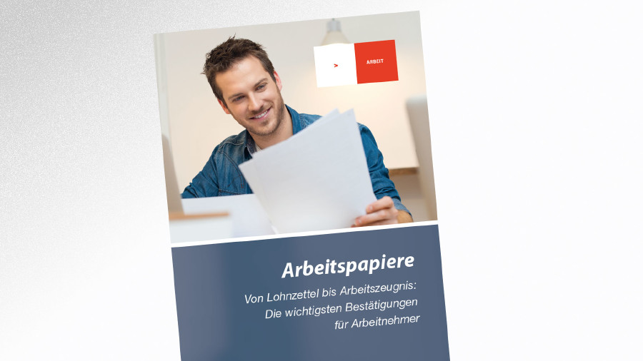 Broschüre Arbeitspapiere © -, AK Tirol