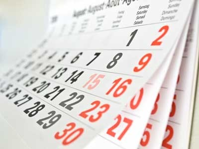 Kalender © a_korn, Fotolia.com