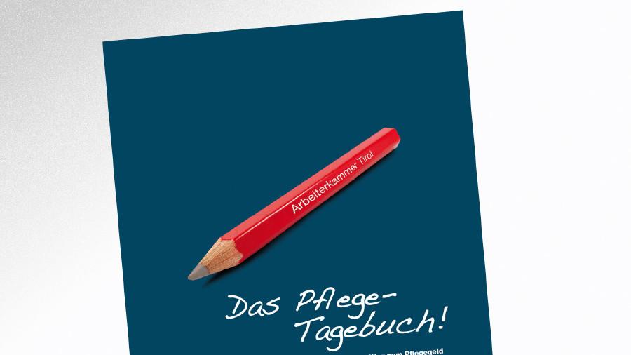 Das Pflege-Tagebuch © -, AK Tirol