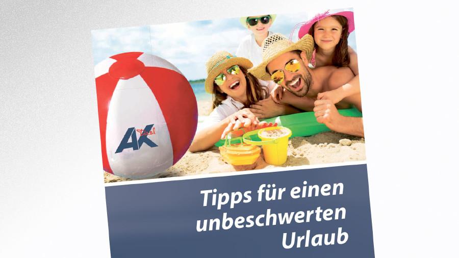 Titelbild der Broschüre © drubig-photo, fotolia.com
