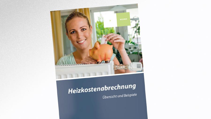 Broschüre Heizkostenabrechnung © -, AK Tirol