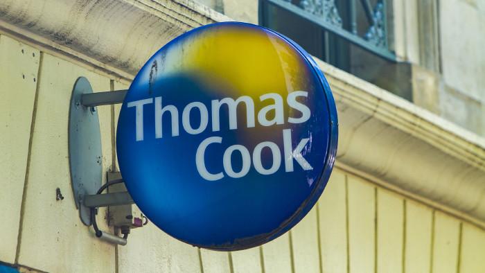 Der Reiseveranstalter Thomas Cook ist in finanziellen Turbulenzen. © Boggy/stock.adobe.com