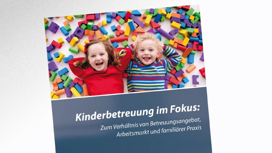 Studie: Kinderbetreuung im Fokus (März 2017) © -, AK Tirol