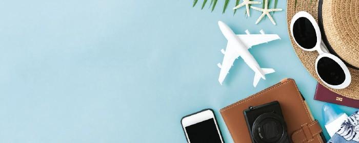 Reiseutensilien © Bunditinay/stock.adobe.com
