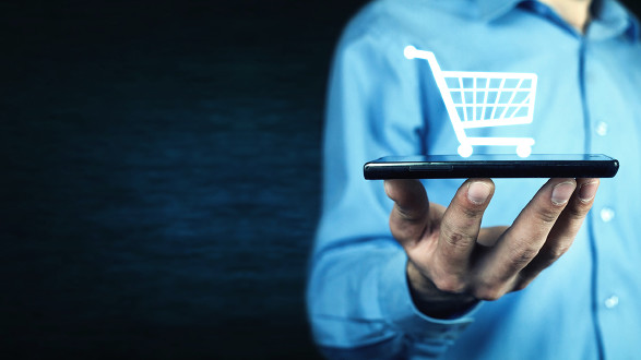 Online-Shopping © andranik123/stock.adobe.com