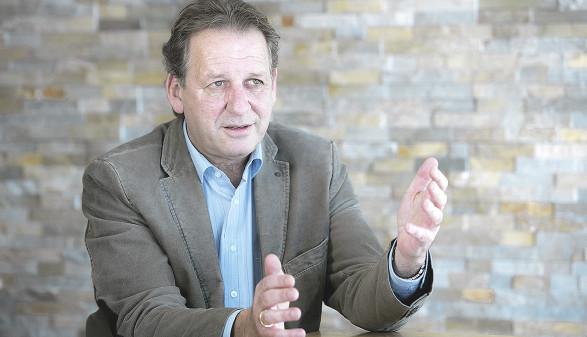 AK Präsident Erwin Zangerl © Friedle/AK Tirol