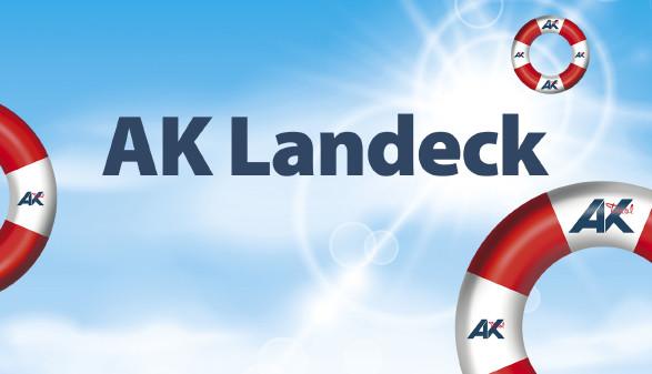 AK Landeck © -, AK Tirol