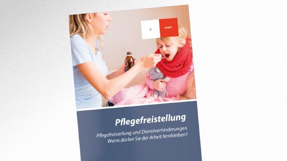 Pflegefreistellung © © Kaspars Grinvalds - stock.adobe.com, AK Tirol