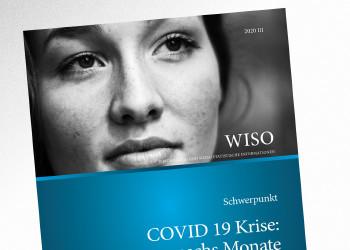Wirtschafts- und sozialstatistische Daten 2020 III © AK Tirol