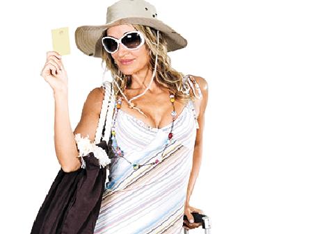 Frau mit Kreditkarte © senai aksoy, fotolia.com