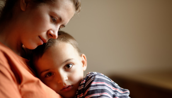 Mutter mit Sohn © luxorphoto, stock.adobe.com