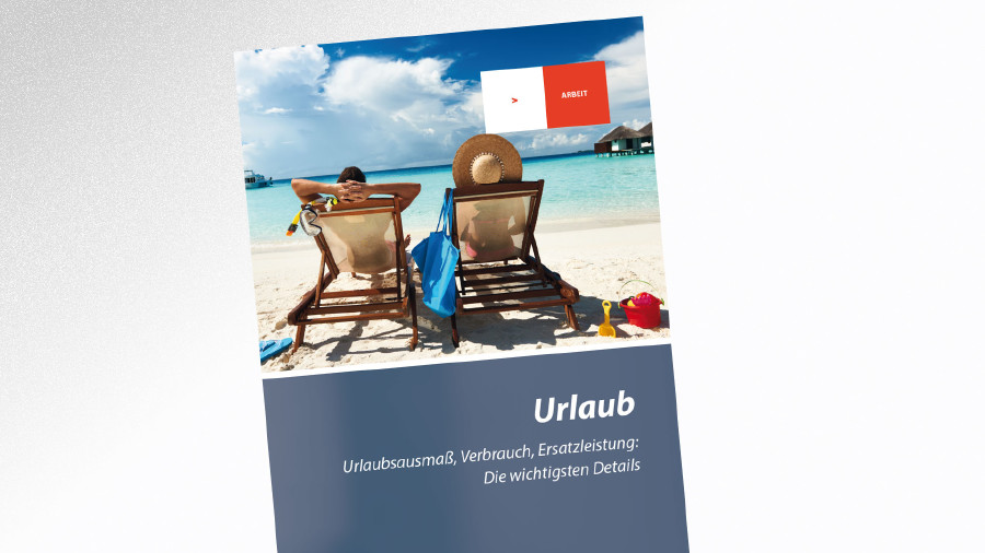 Broschüre Urlaub © -, AK Tirol