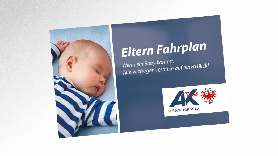 Falter Elterfahrplan © candy1812 – stock.adobe.com, AK Tirol