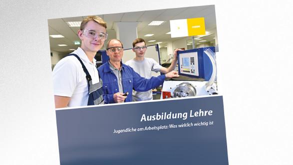 Ausbildung Lehre © AK Tirol
