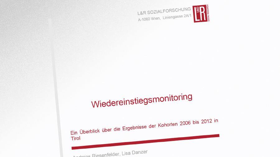 Studie Wiedereinstieg - Mehr Väter in Karenz © -, AK Tirol
